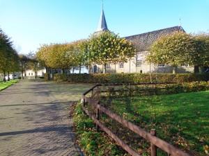 Kerkje Sanfurd